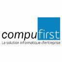 Compufirst logo icon
