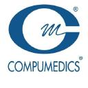 Compumedics logo icon