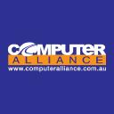 Computer Alliance logo icon