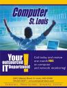 Computer St. Louis logo