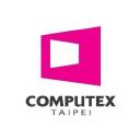 Computex logo icon