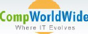 Compworldwide logo icon