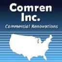 Comren Inc Logo