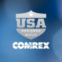 Comrex logo icon