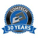 ComTech Network Solutions logo