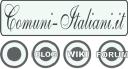 Comuni Italiani.It logo icon