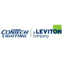 Con Tech Lighting logo icon