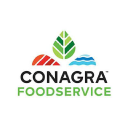 Con Agra Foodservice logo icon