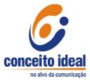 Conceito Ideal logo icon