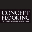 Concept Flooring logo