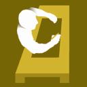 Concepto Arquitectura Barcelona Logo