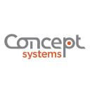 Concept Systems Inc logo icon