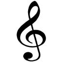 Concert logo icon