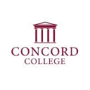 Concord College logo icon