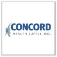 Concord Health Supply Logo