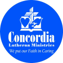 Concordia logo icon