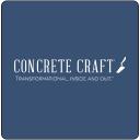 Concrete Craft logo icon