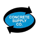 Concrete Supply Co logo icon