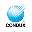 Condux International Inc logo