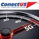 ConectUS Wireless Company Logo