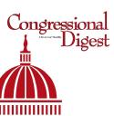 Congressional Digest Corp logo