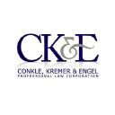 Professional Law Corporation logo