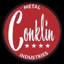 Conklin Metal Industries logo