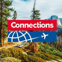 Connections logo icon
