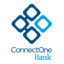 Connectone Bank logo