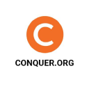 Conquer Cancer Foundation logo icon