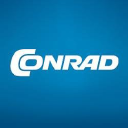 Conrad logo icon