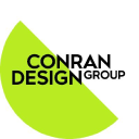 Conran Design Group logo icon