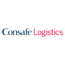 Consafe Logistics logo icon