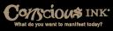 Conscious Ink logo icon