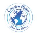 Conscious Water logo