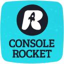 Console Rocket logo icon