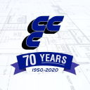 Consolidated Construction logo icon