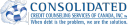 Consolidated Credit logo icon