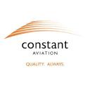Constant Aviation logo icon