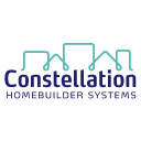 Constellation Home Builder Systems logo icon