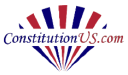 Constitution logo icon