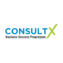 Consult X logo icon