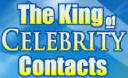 Contact Any Celebrity logo icon