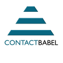 Contact Babel logo icon