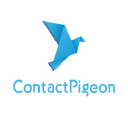 ContactPigeon | Marketing Automation for Ecommerce logo