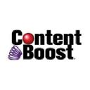 Contentboost logo icon