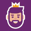Content King logo icon