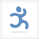 Content Runner logo icon
