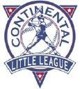 Continental Little League logo