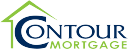Contour Mortgage logo icon